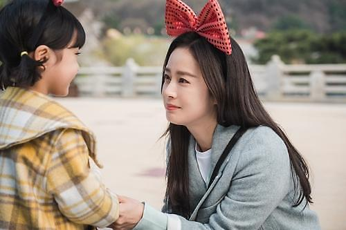 金泰希谈《HiBye,MaMa!》:身为人母更能理解剧情
