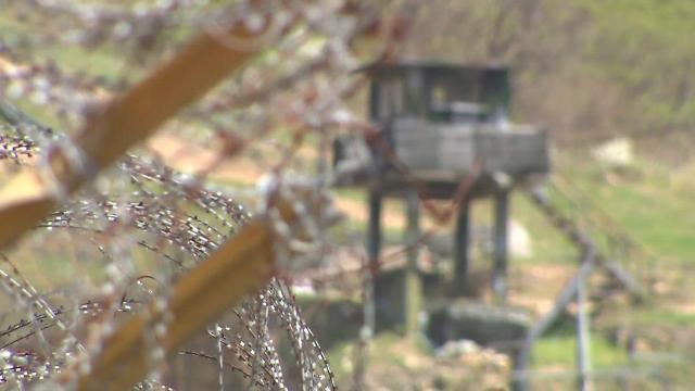美国务卿:韩朝边境擦枪走火属意外事件