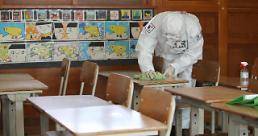 .Schools reopen this month based on confidence in quarantine.