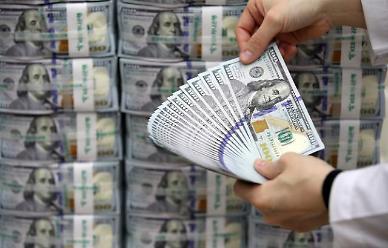 한은, 한·미 통화스와프 자금 6차 공급…오는 6일 40억 달러 입찰
