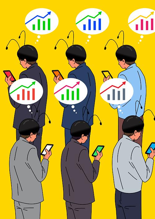 """""""2030주린이, 상품·투자교육으로 스마트개미 돼야"""""""