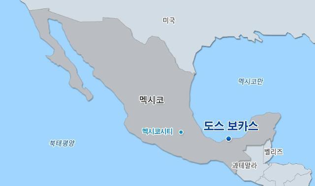 삼성엔지니어링, 멕시코 도스보카스 정유 프로젝트서 6000만 달러 추가 수주