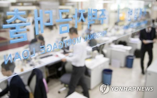신한·하나·대구은행, '키코 분쟁조정안' 재연장 요청
