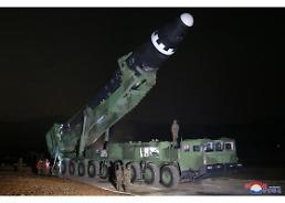.消息:朝鲜平壤附近导弹后勤基地即将建成.