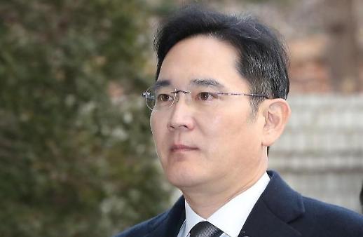 三星副会长李在镕时隔五年再次向国民道歉