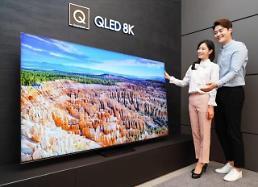 .三星电子欲扩大高端电视网络销售规模.