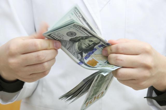 韩4月外储4040亿美元 环比增加38亿
