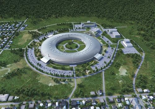 Two cities left in final round to grab state order for new synchrotron radiation accelerator