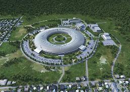 .Two cities left in final round to grab state order for new synchrotron radiation accelerator.