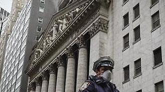 Tình trạng thất nghiệp có dấu hiệu giảm... Dow Jones tăng 0,89%