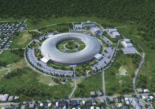Cheongju picked to host new synchrotron radiation accelerator in S. Korea