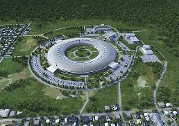 .Cheongju picked to host new synchrotron radiation accelerator in S. Korea.