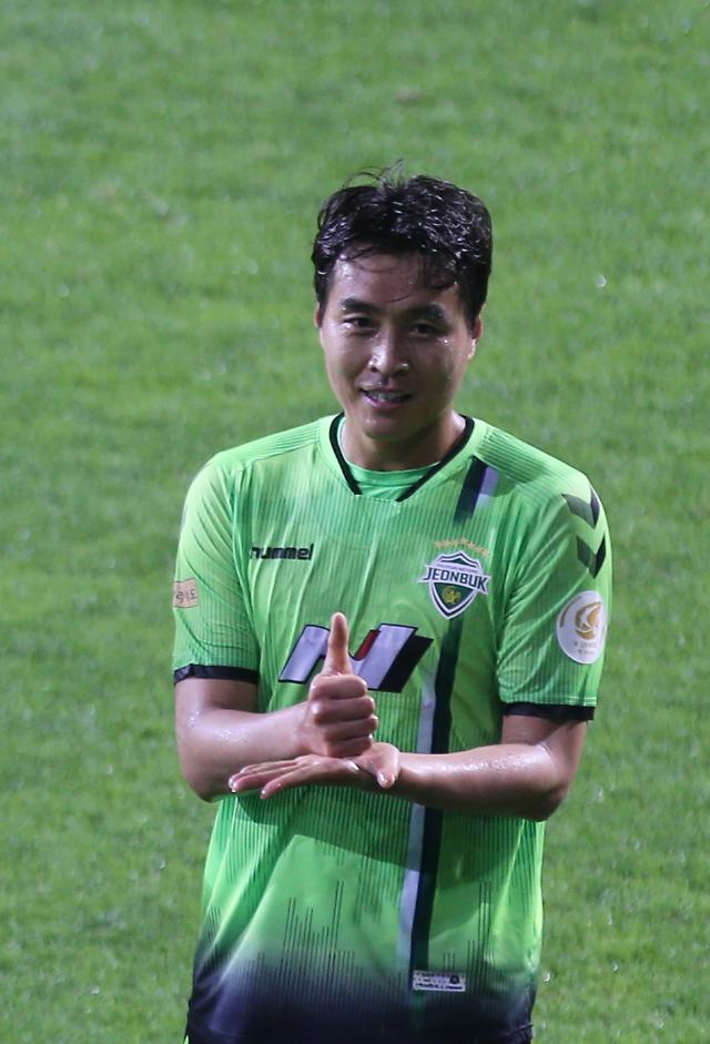 K리그 개막골 주인공은 이동국… 전북현대 1:0 승리