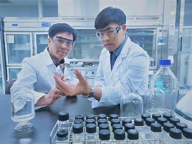 한화솔루션, 화학소재 XDI 국산화 성공...소재독립 결실