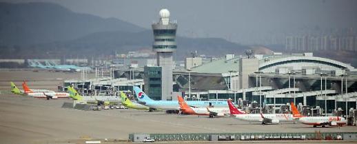韩航空业界随疫情趋稳纷纷考虑重启国际线