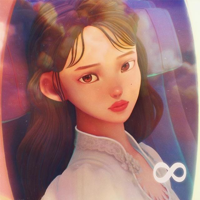 "IU闵玧其新单曲《Eight》连续4日""屠榜"" 展示超强实力"