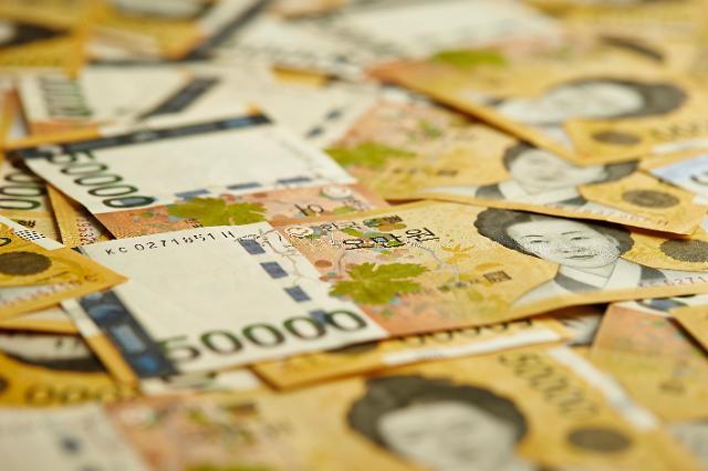 韩国债和特殊债余额突破6万亿元