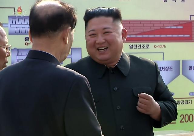 """美 """"北에 유연하게 접근하겠다...남북 협력도 지지"""""""