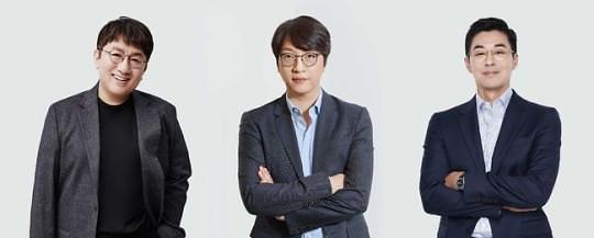빅히트 엔터테인먼트 최고 경영진 개편, 방시혁 의장 책임경영 체제 출범