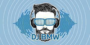 BMW 코리아, 음원 플랫폼 멜론에 'DJ BMW' 채널 오픈