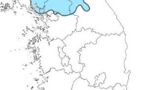 Trận động đất 3,8 độ richter được phát hiện ở Triều Tiên