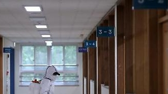 Việc mở lại trường học tại Hàn Quốc lạị trì hoãn