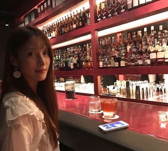 Former KARA member Gyuri apologizes for visiting club in gay district