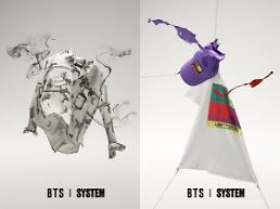 .K-pop band BTS to release hit song-themed collaborated products this week.
