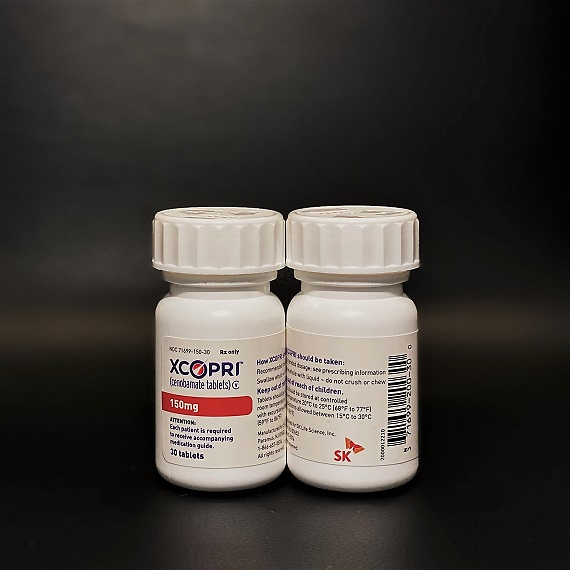 Anti-epileptic drug from SK Biopharmaceuticals makes official debut in U.S.