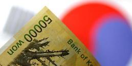 .疫情梦魇初现 韩国企业4月贷款增幅刷新纪录.