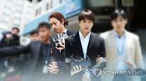 集団性暴行の疑いで起訴された歌手チョン・ジュニョンに懲役5年の実刑