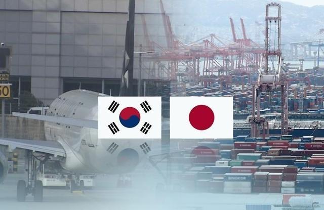 韩国敦促日本月内就撤销限贸措施表态