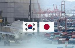 .韩国敦促日本月内就撤销限贸措施表态.