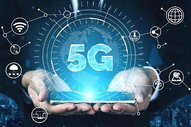탄광에도 5G 설치한 중국...기술 격차 벌린다