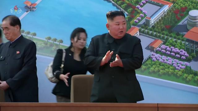 김정은式 세대교체 인사 담긴 2020년 北 주요 인물 정보 발간