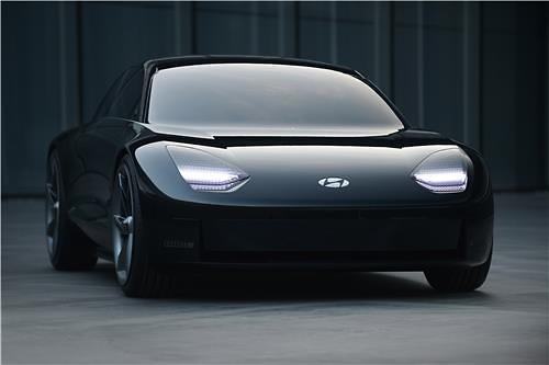 现代起亚欲当电动车领头羊 2025年前将推23款纯电动车