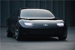 .现代起亚欲当电动车领头羊 2025年前将推23款纯电动车.
