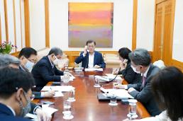 .韩中领导人通电话 商定促进习近平年内访韩.