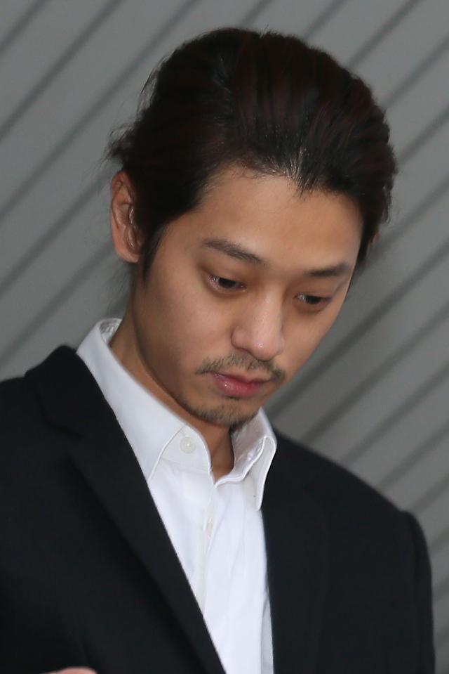 정준영, 징역 5년 선고한 2심 불복해 상고…대법서 최종 판단