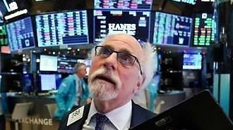 Cảnh báo Suy thoái dài hạn của Powell ... Chứng khoán Mỹ giảm 2,17%