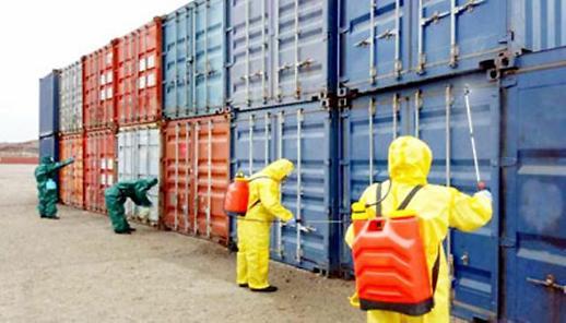 VOA:新冠疫情致朝鲜2月对俄出口额同比锐减96%