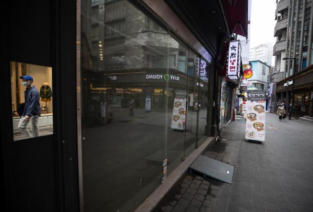 调查:逾七成韩国职场人认为企业因新冠疫情陷危机