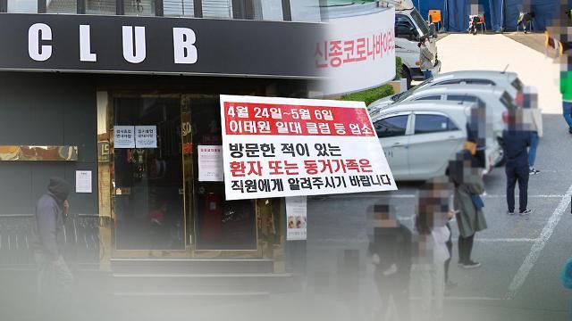 韩国新增29例新冠确诊病例 累计10991例