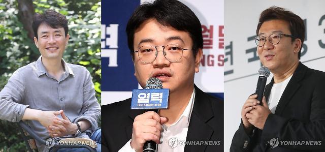 [기획] 천만 감독 류승완·연상호·윤제균 출격…위기의 극장 구할까?