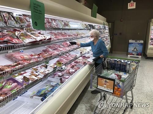 [고기가 없다] ①코로나에 육류시장 와르르...생산량 부족에 울상