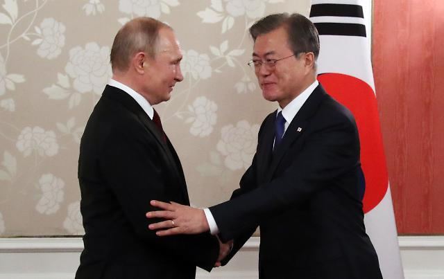 北 비핵화 '중국·러시아' 역할론 부상 속 엇갈린 남·북·러 관계
