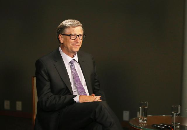 Bill Gates Foundation to finance research projects by S. Korean companies