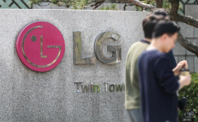 LG전자, 해외 특허 6만건 돌파…1년 전과 비교해 5000건 증가