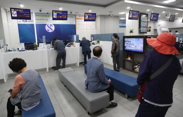 """韩信用卡公司瞄准灾害补助""""肥肉"""" 欲借此积极扩大市场"""