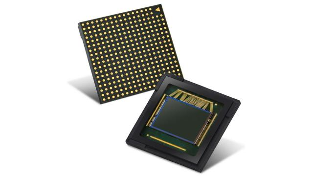 Samsung releases mobile image sensor with professional camera-class auto focusing ability